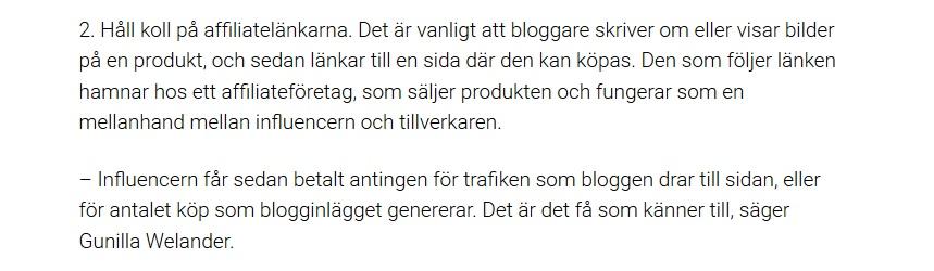 affiliatelänk